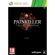 painkiller: hell & damnation - uncut - xbox 360