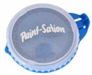 paint station refill - blå - Kreativitet