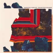 grizzly bear - painted ruins - Vinyl / LP
