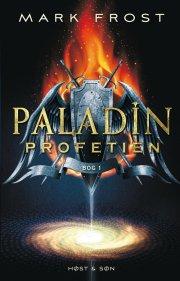 paladin-profetien - bog