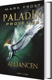 paladin-profetien - alliancen - bog