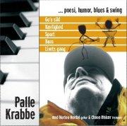 palle krabbe - goe sild, kærlighed, sport, børn og livets gang - cd