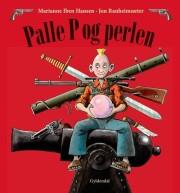 palle p og perlen - bog