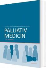 palliativ medicin - bog