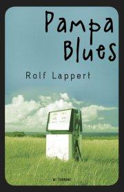 pampa blues - bog