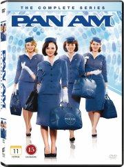 pan am - sæson 1 - DVD