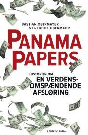 panama papers - bog