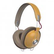 panasonic rp-htx80bec trådløs bluetooth høretelefoner - sort - Tv Og Lyd