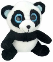 panda bamse - 15 cm - Bamser