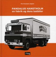 pandalus hanstholm - bog