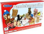 pandekagespil - rasmus klump - Brætspil