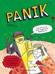 panik - om at gå til psykolog, når bekymringerne tager over - bog