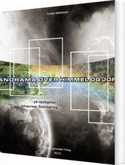 panorama over himmel og jord - bog