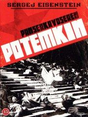 panserkrydseren potemkin - DVD
