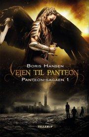 panteon-sagaen #1: vejen til panteon - bog