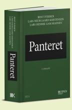 panteret - bog