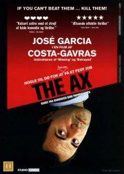 papirmanden / the ax - DVD