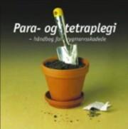 para- og tetraplegi - bog