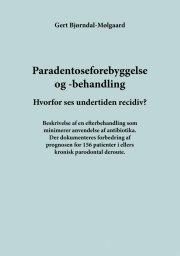 paradentoseforebyggelse og -behandling - bog