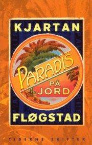 paradis på jord - bog