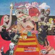white lung - paradise - cd