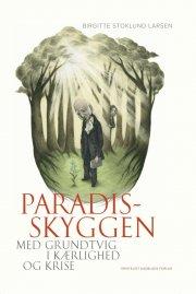 paradisskyggen - bog