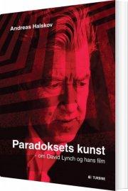paradoksets kunst - bog