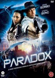 paradox - DVD