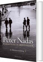 parallelle historier 3 - bog