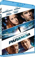 paranoia - Blu-Ray