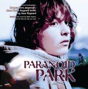 paranoid park - bog