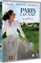 paris can wait - DVD