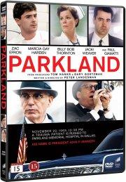 parkland - DVD