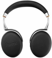 parrot zik 3.0 - høretelefoner - black rough - Tv Og Lyd