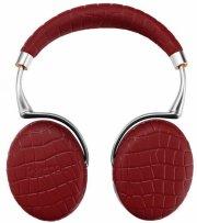 parrot zik 3.0 - høretelefoner - red croco - Tv Og Lyd