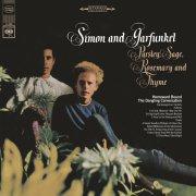 simon and garfunkel - parsley, sage, rosemary and thyme - Vinyl / LP