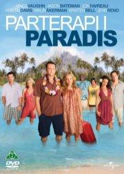 parterapi i paradis / couples retreat - DVD