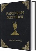 parterapi metoder - bog