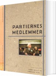 partiernes medlemmer - bog