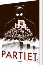 partiet - bog