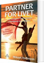 partner for livet - bog