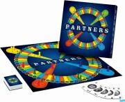 partners spil - Brætspil