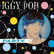 iggy pop - party - Vinyl / LP