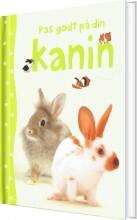 pas godt på din kanin - bog