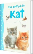pas godt på din kat - bog
