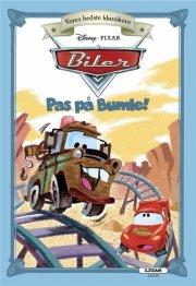 disney: pas på bumle - bog