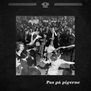 burhan g - pas på pigerne - Vinyl / LP
