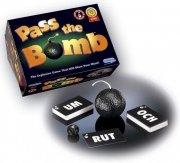 pass the bomb - Brætspil