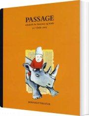 passage 52 - bog