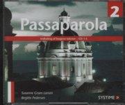 Image of   Passaparola 2. Oplæsning - Birgitte Pedersen - Bog